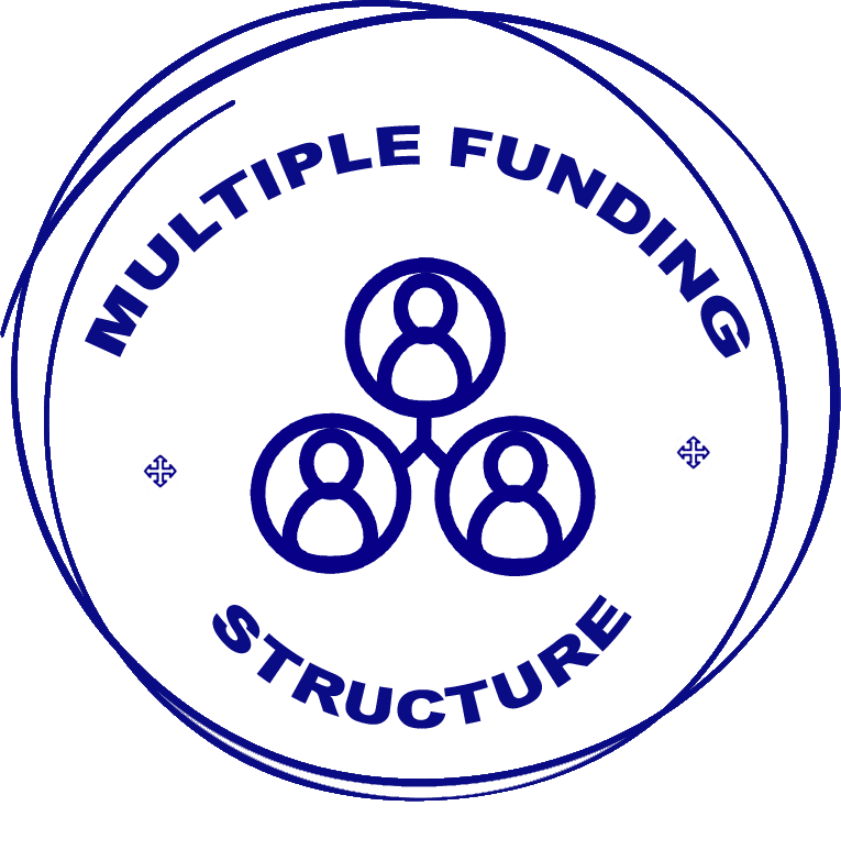 LEGAL FUNDING STRUCTURE