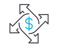 Borrow money against lawsuit