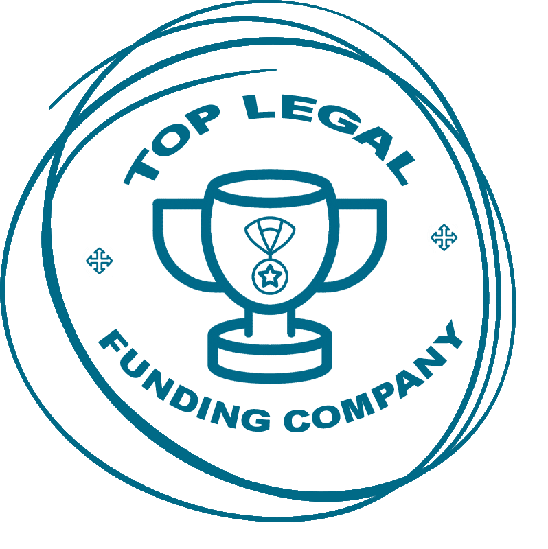 Top legal funding company