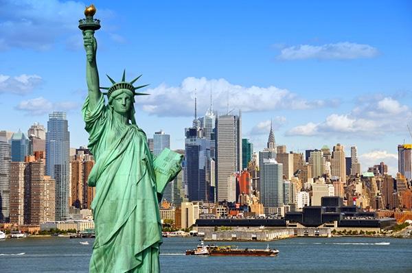 New York lawsuit advances