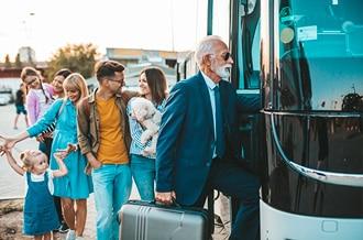 bus accident lawsuit funding