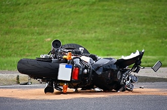 motorcycle accident lawsuit funding