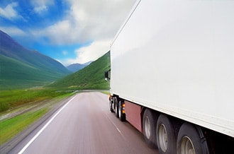 truck accident funding