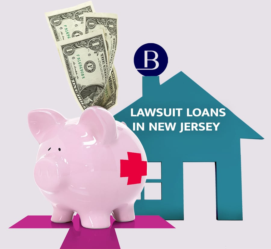 Lawsuit loans New Jersey