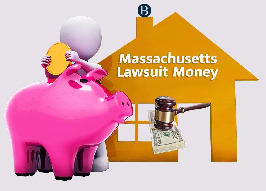 Lawsuit loans in Massachusetts
