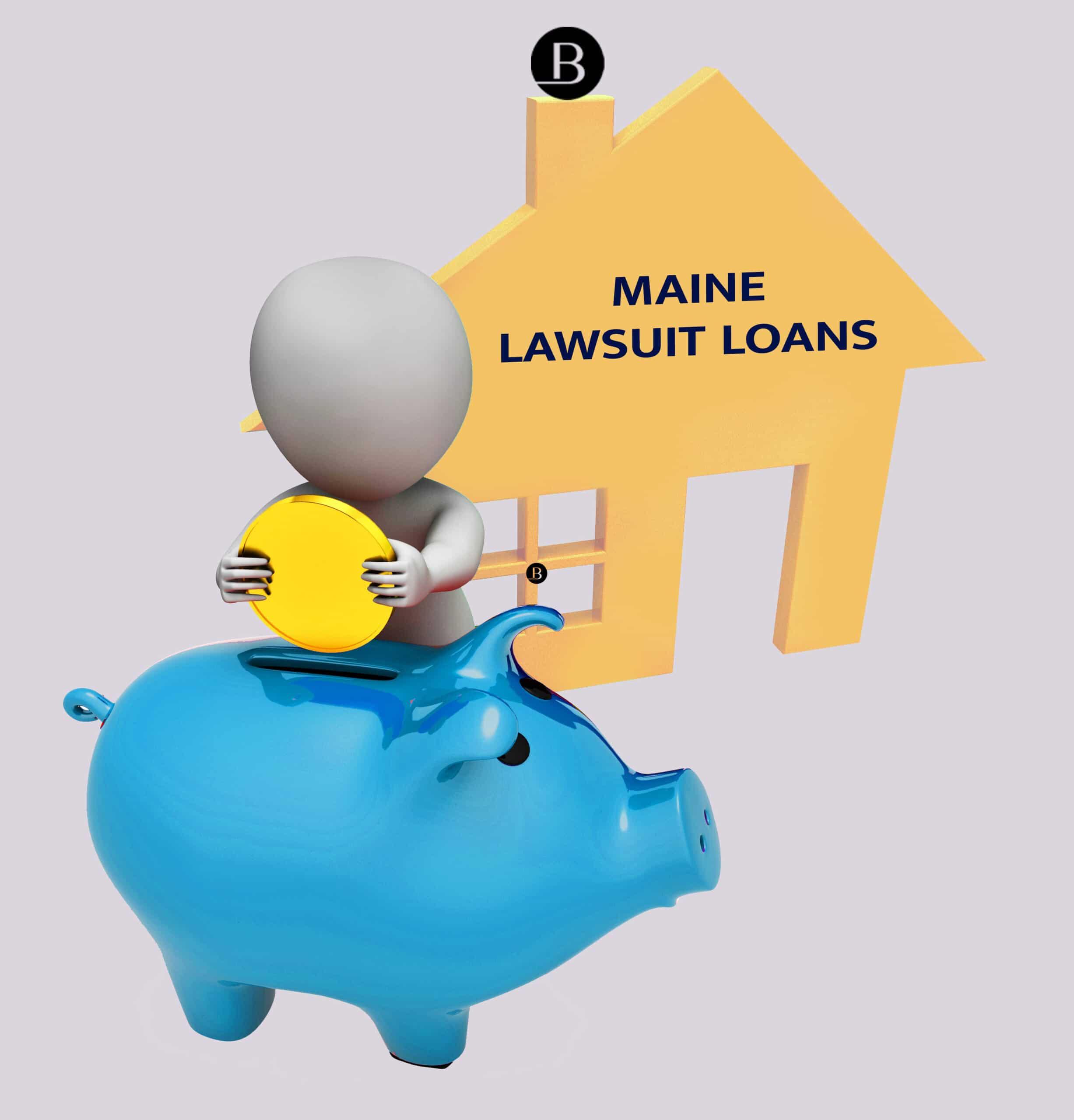 Maine lawsuit loans