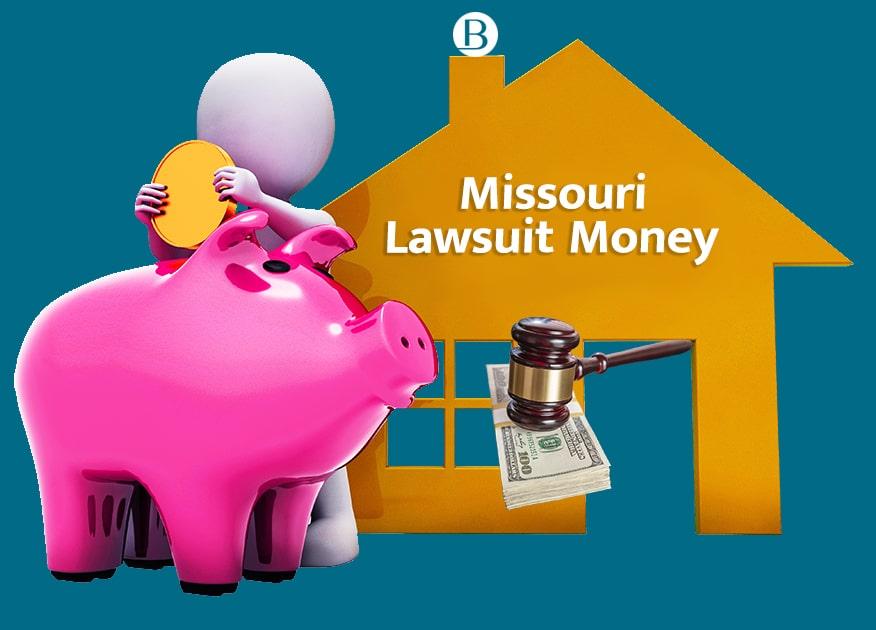 Lawsuit loans in Missouri