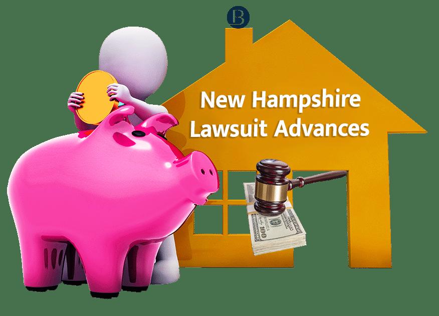 New Hampshire lawsuit loa