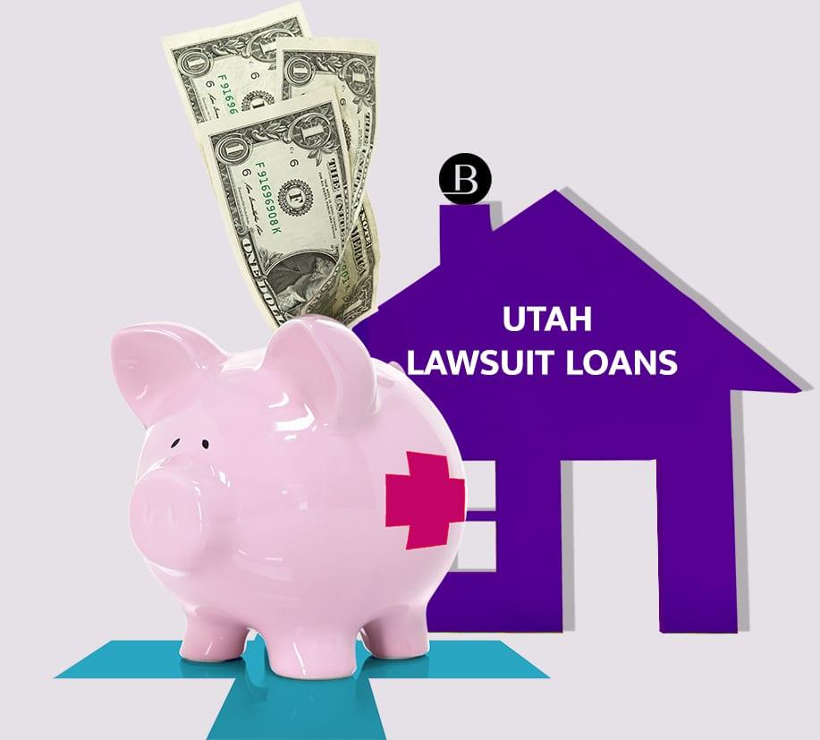 Lawsuit loans in Utah