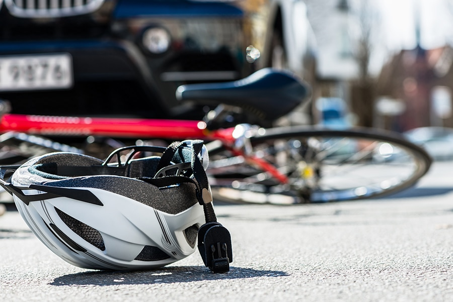 bicycle accident lawsuit funding