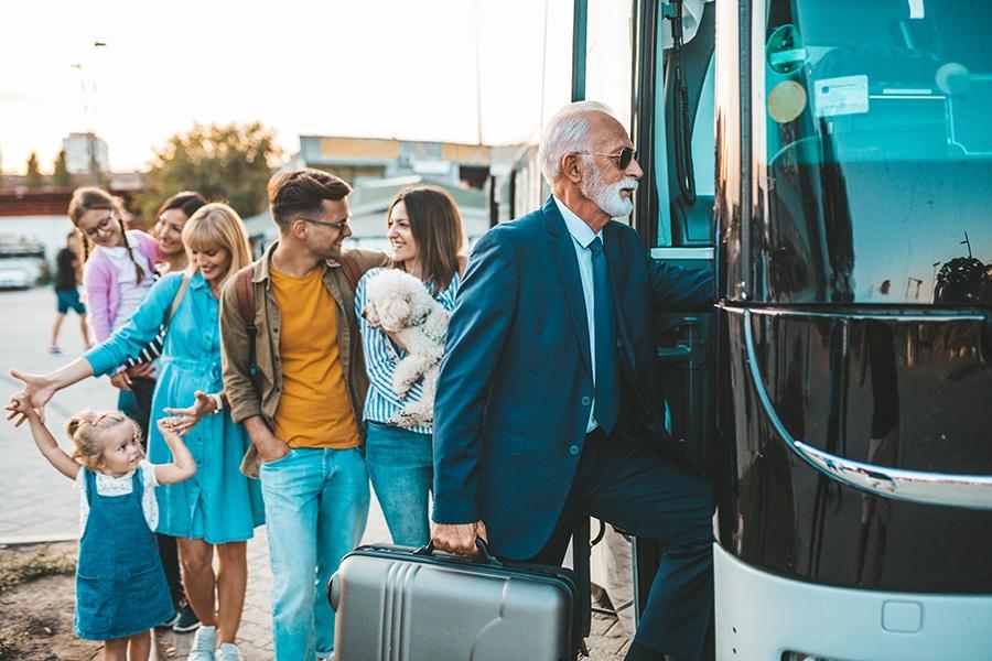 bus accident lawsuit loans
