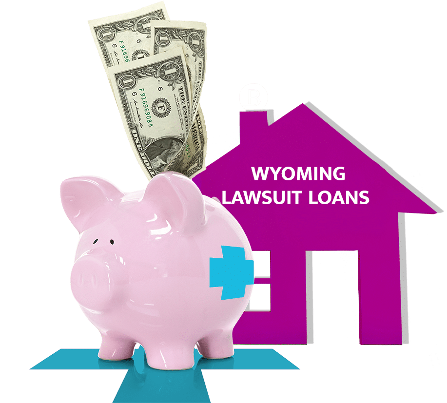 Lawsuit loans Wyoming