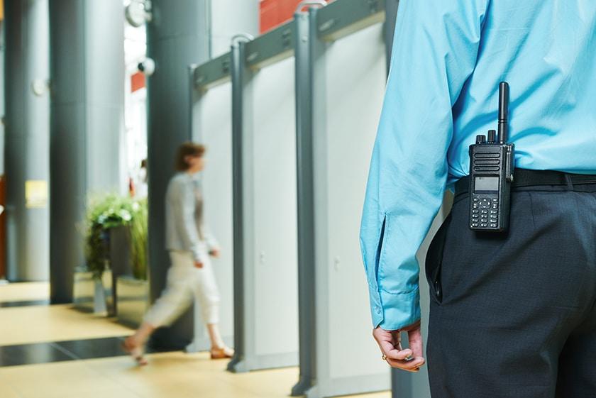 negligent security lawsuit loans