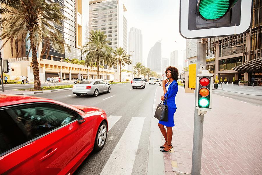 pedestrian accident lawsuit financing