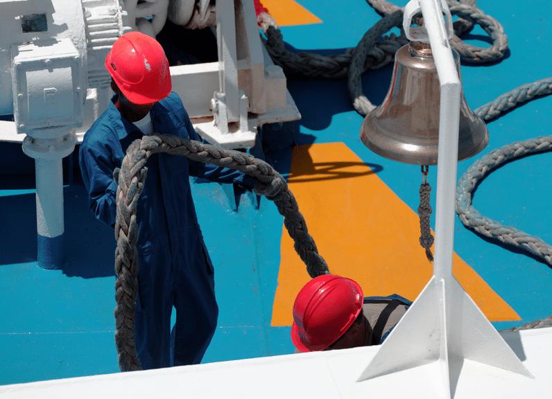 Jones Act Maritime Pre-Settlement Funding