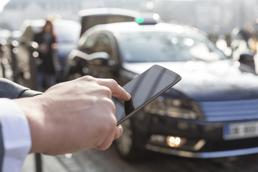 Uber Lyft lawsuit loans