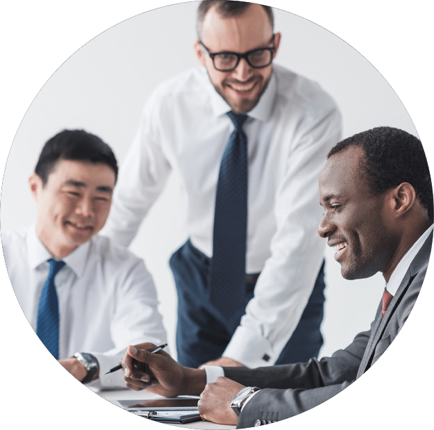 Litigation financing for commercial cases