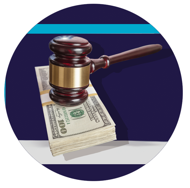 Litigation funding for law firms