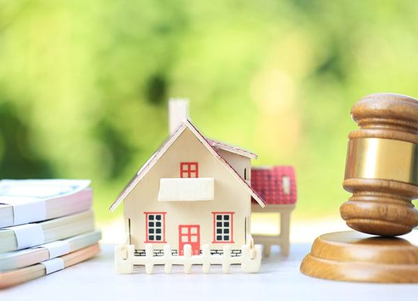 Post settlement financing
