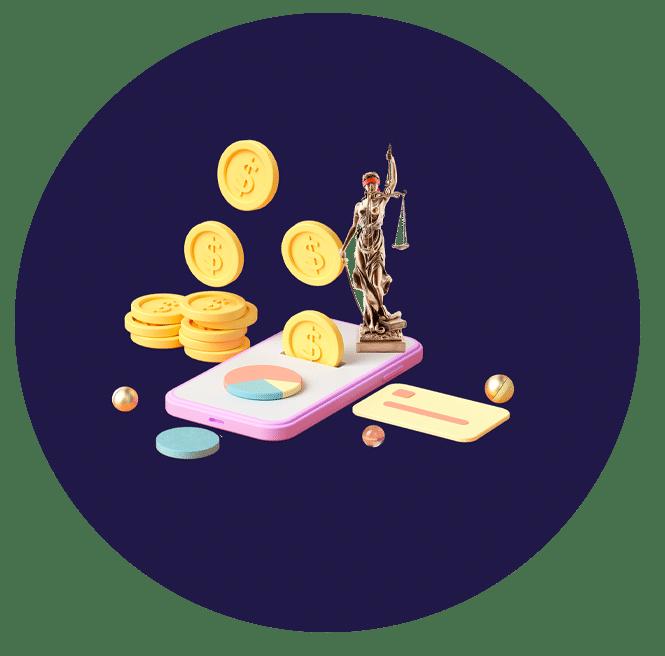 Litigation settlement funding