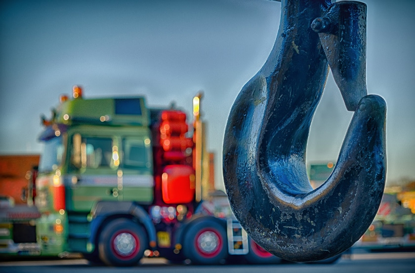Crane accident pre-settlement funding