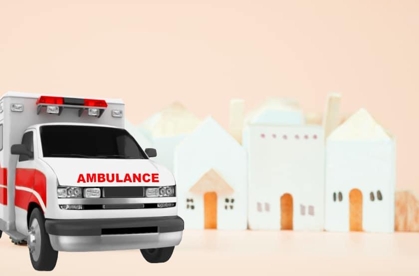 AMBULANCE ACCIDENT LAWSUIT FUNDING