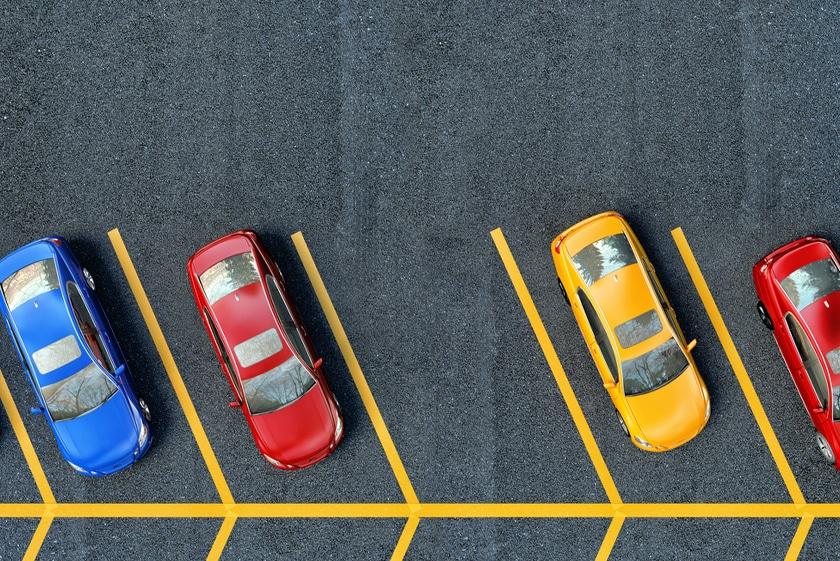 Parking accidents lawsuit loans