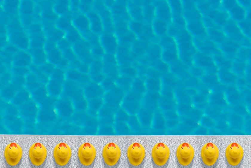 Swimming pool accidents settlement loans
