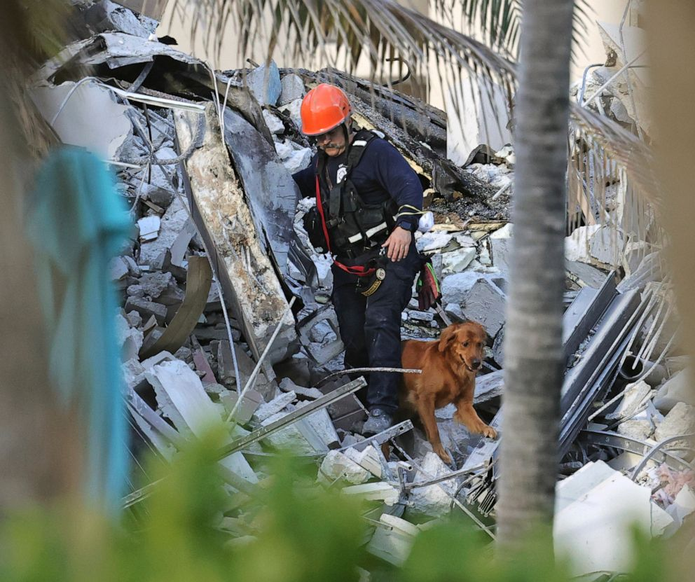 Miami condo collapse lawsuit