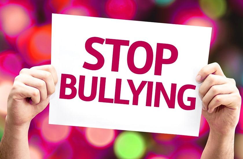 Bullying lawsuit loans