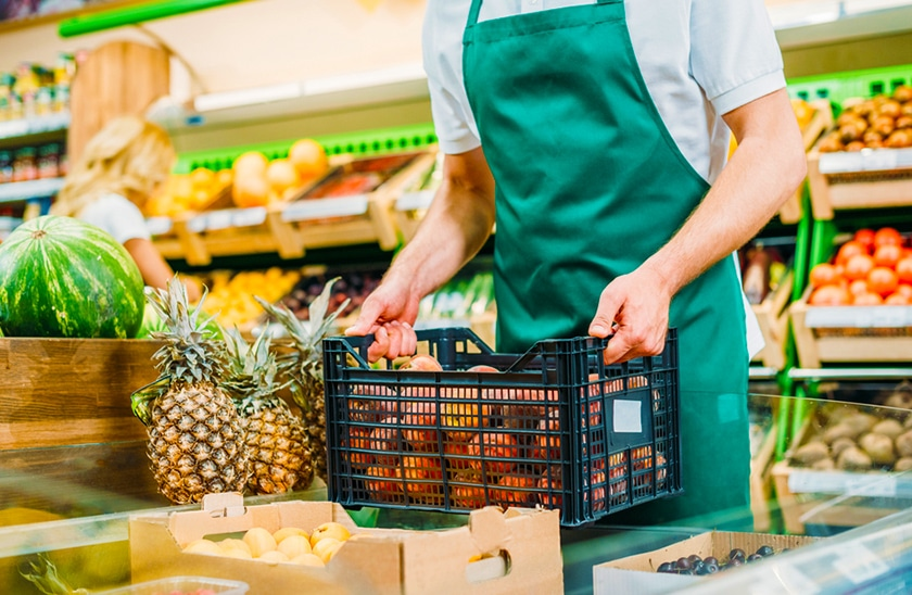 Supermarket accidents legal funding