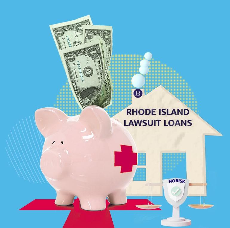 Lawsuit Loans In Rhode Island